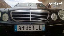1 - 9,999 km mileage Mercedes Benz E 320 for sale