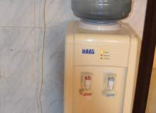 برادة مياه من شركة هاااس HAAS