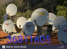 satellites and cctv fixing 36811605