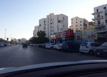 Ground Floor  apartment for sale with 2 rooms - Tripoli city