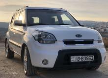 For sale Kia Soal car in Amman