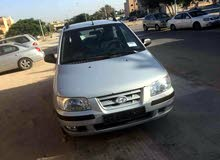 Hyundai Matrix made in 2005 for sale