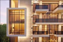 امتلك شقة دوبلكس ب view رائع فى صن كابيتال