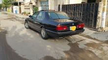 For sale 1991 Black 735