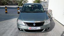Used Renault Logan for sale in Northern Governorate