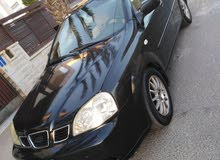 Used Daewoo Lacetti for sale in Amman