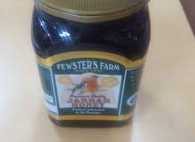 عسل الجارا العضوي الأسترالي الفريد Jarrah Honey
