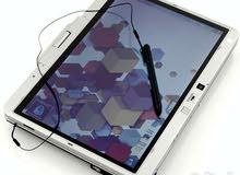 HP 2760 core i7 - 8GB Ram  -وندوز7  اصلي - بصمه اصبع -Touch screen بسعر مميز