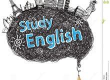 مدرس لغة انجليزية و محادثة