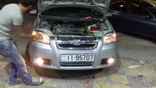 Chevrolet Aveo car for sale 2008 in Amman city