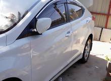 0 km Hyundai Elantra 2012 for sale