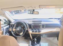 Toyota Rav 4 2015  4 WHEEL DRIVE