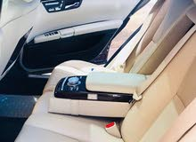 Automatic Mercedes Benz S350 for sale