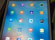 i pad pro 12.9 wi fi - caller in very good condition استعمال شهر واحد