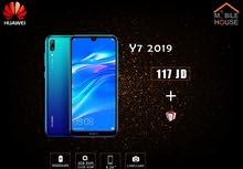 هواوي y7 prime 2019 الجديد بسعر مميز من Mobile House