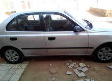 Used Hyundai Accent in Khartoum