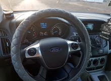 2013 New Focus with Automatic transmission is available for sale