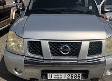 2006 Nissan Armada for sale in Ajman