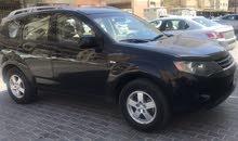 190,000 - 199,999 km Mitsubishi Outlander 2008 for sale