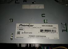 مسجل نوع pioneer