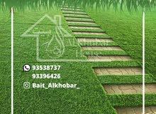 توريد و تركيب العشب الصناعي بآسعار مميزة