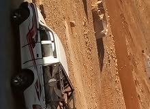 2002 Mitsubishi in Jerash