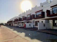 فلل للايجار في المعبيلة الشارع العام_Villas For Rent in Al Mabaila