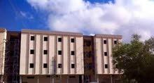 Ain Zara neighborhood Tripoli city - 125 sqm apartment for sale