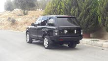 Range Rover Vogue for rent