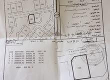 للبيع ارض على شارعين في مدينة النهضة 15