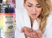 شامبو بالأعشاب لتساقط الشعر تركيبه خاصه تحتوي على افضل مكونات اعشاب %100