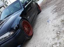 BMW E36 كوبيه