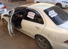 Samsung SM 3 car for sale 2007 in Tripoli city