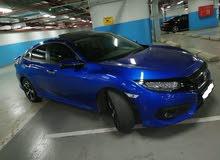 هوندا RS