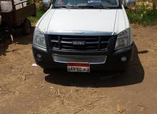 For sale Used D-Max - Manual
