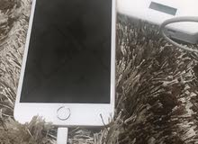 ايفون 8 بلس كسر كارتون الأصلي ذاكرة 64 لون ذهبي