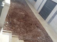 شقه 134 متر في ابو علندا الجديده