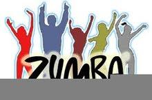 مدربة زومبا