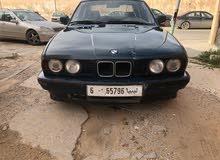 Manual BMW 1995 for sale - Used - Zawiya city