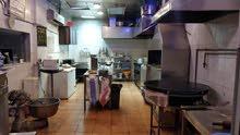مطعم في الخبر الشماليه للبيع