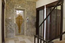 excellent finishing apartment for sale in Amman city - Al Kursi
