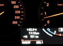180,000 - 189,999 km mileage BMW 523 for sale