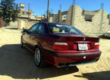 For sale 1996 Maroon 320