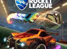 Rocket league للبيع
