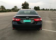 Toyota Camry car for sale 2018 in Sohar city