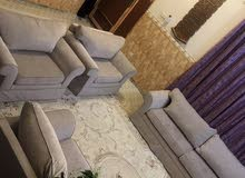 Basra – A Sofas - Sitting Rooms - Entrances that's condition is Used