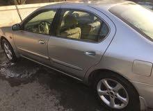 سيارة مكسيما 2004
