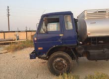 dongfeng china 2007 water tanker 150000 litter