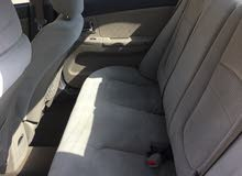 Kia Spectra made in 2009 for sale