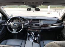 km mileage BMW 528 for sale